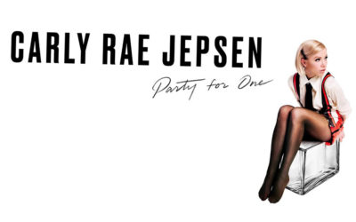 Carly Rae Jepsen – Party For One