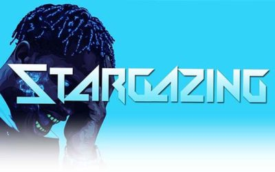 Travis Scott – Stargazing