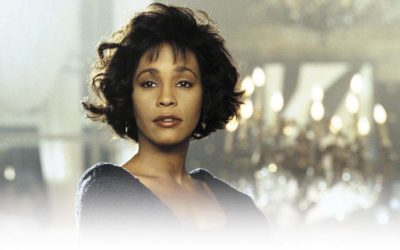 Whitney Houston – I Have Nothing