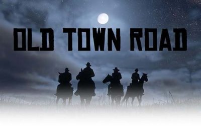 Lil Nas X – Old Town Road